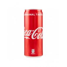 Coca Cola - 24 lattine da 0,33 lt