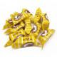 Haribo Caramelle Polacche - sacchetto da 400 grammi