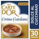 Carte d'Or preparato per crema catalana - Astuccio da 516 grammi