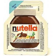 Ferrero Nutella - vaschette da 15 grammi
