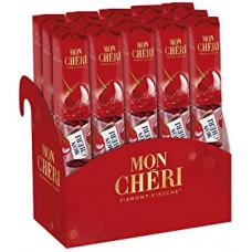 Ferrero Mon Chéri - confezione da 15 astucci (75 cioccolatini) x 52,5 g