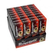 Ferrero Pocket Coffee - confezione da 32 astucci (160 cioccolatini) x 62,5 g