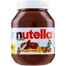 Ferrero Nutella - vasetto da 900 g