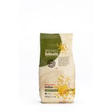 Pasta biologica Felicetti stelline n.3 - sacchetti carta da 500 grammi
