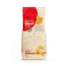 Felicetti pasta di semola - fiocchi 157 - sacchetti carta da 500 grammi