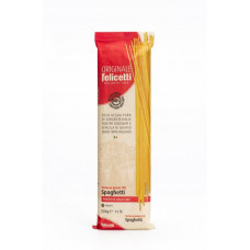 Felicetti pasta di semola - spaghetti 105 - sacchetti carta da 500 grammi