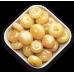 Istà cipolle borretane delizia in agrodolce - vaso latta da gr 2000