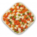 Istà macedonia di legumi (verdure) - vaso latta da gr 2550