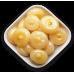 Istà cipolle borretane al naturale - vaso latta da gr 2600