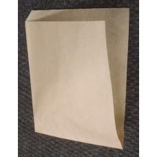Sacchetti in carta antigrasso cm 15x19 per panino - Scatola da 1000 pezzi