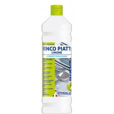 Interchem Vinco Piatti Limone - Flacone da 1000 ml