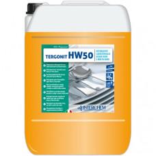 Interchem Tergonit HW50 - Tanica da 12 kg