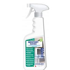 Interchem Neofort Rapido - Flacone da 750 ml