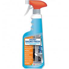 Interchem Argonit Bagno Fresh - Flacone da 750 ml