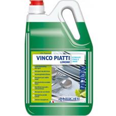 Interchem Vinco Piatti Limone - Flacone da 5 kg
