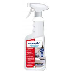 Interchem AF2 Sanitizzante per attrezzature - Flacone da 750 ml