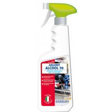 Interchem Argonit Alcool 70 - Flacone da 750 ml