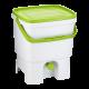 Compostiera ORGANKO singola da cm 33x27x53 16 litri