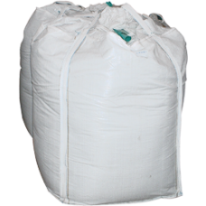 ZEOVER zeolite-chabasite sabbia - big bag da 1000 kg > NUOVO!!!