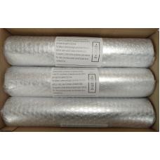 Alluminio roll - Scatola da tre pezzi