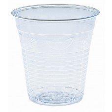 Bicchieri biodegradabili e compostabili 150-169 cc per bevande fredde - pacco da 100 pezzi
