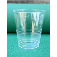 Bicchieri degustazione trasparenti ml 50 - pacco da 50 pezzi