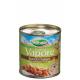 Valfrutta fagioli borlotti di giornata - latta da 400 grammi -