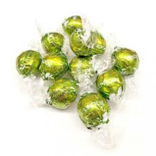 Lindt Boules Lindor pistacchio - Sacchetto da 500 grammi