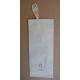 Busta porta posate Eco-Friendly con tovagliolo e cucchiaio in legno - cartone da 1000 pezzi