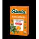 Caramelle Ricola - Arancia e menta - confezione da 20 astucci