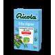 Caramelle Ricola - Erbe Alpine - confezione da 20 astucci