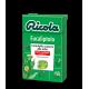 Caramelle Ricola - Eucaliptolo - confezione da 20 astucci