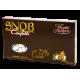 Confetti Snob Crispo gusto cacao 72% - scatola da 500 grammi