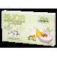 Confetti Snob Crispo gusto ricotta e pera - scatola da 500 grammi