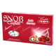 Confetti Snob Crispo gusto amarena - scatola da 500 grammi