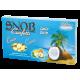 Confetti Snob Crispo gusto cocco - scatola da 500 grammi