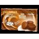 Confetti Snob Crispo gusto macaroons cioccolato - scatola da 500 grammi