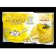 Confetti Snob Crispo gusto torta mimosa - scatola da 500 grammi