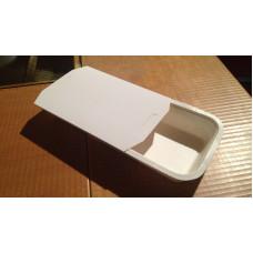 Coperchi Biopap® per vaschette da asporto LM-01 - pacco da 100 pezzi