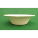 Ciotole biodegradabili e compostabili in cellulosa da canna da zucchero da 340 ml 15 cm - pacco da 50 pezzi