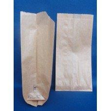 Sacchetti in carta avana cm 15x30 - Scatola da 1000 pezzi