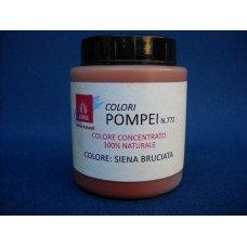Durga colorante Pompei ml 125 - Siena bruciata -