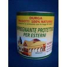 DURGA NutriPiù i15 - Confezione da 0,75 litri - Tinta BIANCO