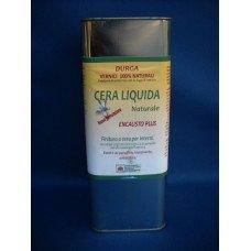DURGA Cera Liquida Encausto i34 - Confezione da 5 litri