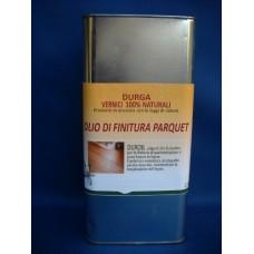 DURGA Duroil i18 - Confezione da 5 litri