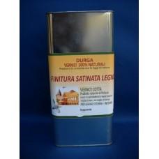 Durga vernice cotta i351 da 5 litri