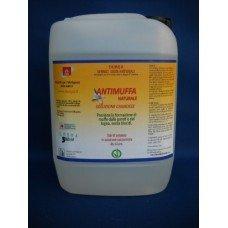 DURGA Antimuffa Soluzione Canadese - Confezione da 5 litri
