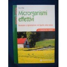 Libro - Microorganismi effettivi