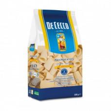 De Cecco paccheri n.125 - sacchetti da mezzo kg