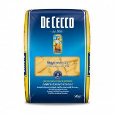 De Cecco rigatoni n.24 - sacchetti da un kg